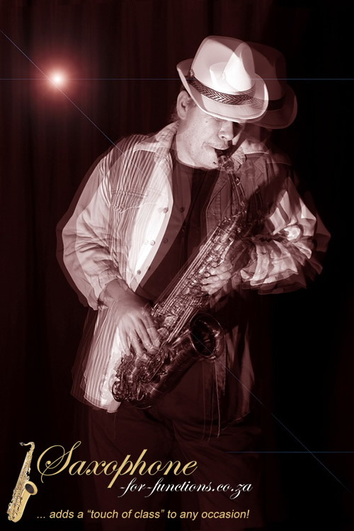 Saxophone For Functions Gallery Pick 3