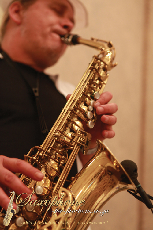 Saxophone For Functions Gallery Pick 9